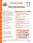 mesopotamia Religion Facts