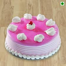 Strawberry Cake Box Of Cake