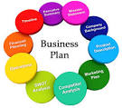 Help setting up a business plan