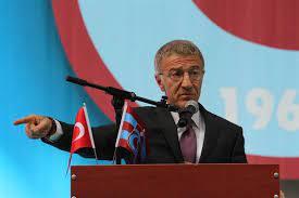 Trabzonspor Ahmet Ağaoğlu Serveti