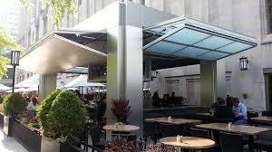 glass garage door restaurant. Uncategorized Glass Garage Doors Restaurant Inspiring Bifold Door Howells And Hood Chicago Hufcor Breub Pic For Trend
