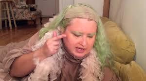 Froot loop dust makeup tutorial YouTube