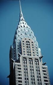 chrysler building exterior. 20th century architecture chrysler building exterior i