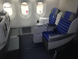 lot polish 787 business cl review 8