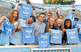UNC Football: Tar Heels open as underdogs vs. Wake Forest