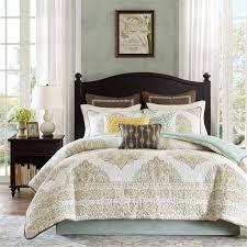 fashionable design harbor house brisbane comforter set boxton blue 6 piece cotton free coastline 4