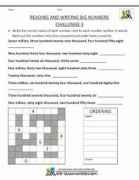 Kids: worksheets 4th grade Worksheets 4th Grade Math Worksheets ...