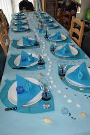 Decoration Table Anniversaire Enfant Best Of Deco Table Enfant ...