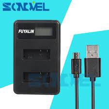Haweel для <b>SJCAM SJ7</b> Star <b>зарядное устройство</b> 5,0 V 2A LED ...