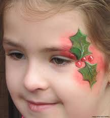 easy cheek painting ideas for kids google search