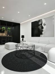 black and white rug living room. black rugs for living room part - 47: large size of rooms white floor and rug