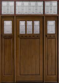 exterior wood doors miami. db-211a 2sl cst zoom craftsman collection exterior wood doors miami t