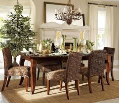 Pottery Barn Living Room Decorating Pottery Barn Style Dining Rooms Pottery Barn Dining Room Table