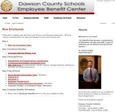 Welcome Dawson County Schools