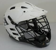 Protective Gear Cascade Clh2 Lacrosse Helmet 2