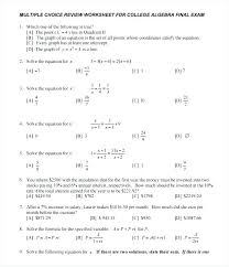 college algebra worksheets printable practice free algebraic exssions equation high schoo grade algebra worksheets awesome printable for equation 6th