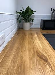 Types Of Wood Breakfast Bar Worktop Wood And Beyond Blog