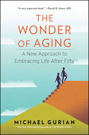 book cover image jpg the wonder of aging