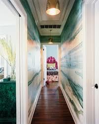 narrow hallway lighting ideas. source lonny designer wendy schwartz narrow hallway lighting ideas