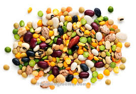 Chiêm bao thấy hạt đậu đánh con nào chắc trúng