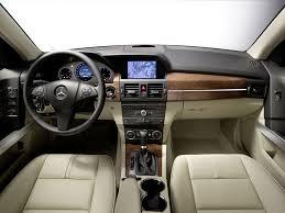 Mercedes GLK350 4MATIC Photo 1 3013