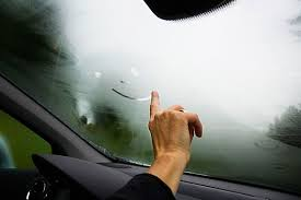 Почему потеют <b>стекла</b> в машине в дождь и зимой, и что делать ...