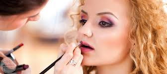 how to bee a makeup artist in brisbane