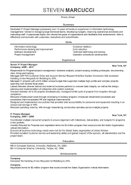 Information Technology Resume Writing Service Information