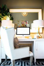 full size office home. Why Not Have The Coziest Desk Chair? Mirror On Wall Works Too. Full Size Office Home