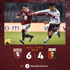 Coppa Italia, il Toro elimina ai quarti il Genoa ai rigori ...