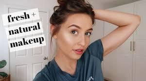 tricks to avoid cakey makeup