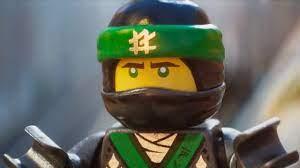 The LEGO Ninjago Movie: Official Trailer #1 - YouTube