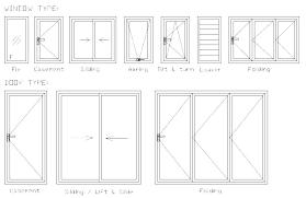 common door sizes window french standard size sliding glass exterior measurements