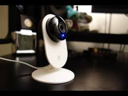 <b>Yi Home</b> Camera <b>1080p</b> review - Indoor wireless IP security camera ...