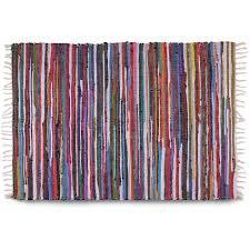 recycled cotton rag rug recycled cotton rag rug