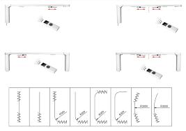 metechs com fta images remote curtain
