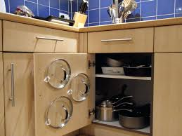 kitchen cabinet organizers glideware pull out organizer for pots and pans  ikea diy