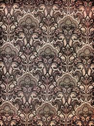 Vintage Wallpaper Patterns