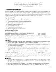 Resume Respiratory Therapist Resume Samples