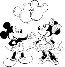 Disegni Di Disney Da Colorare Per Bambini Disegnidacolorareonlinecom