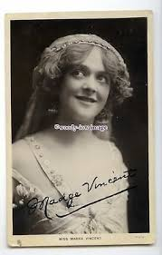 b5964 - Stage Actress - Madge Vincent, Celeb.of Stage, No.T.673 Tuck's  postcard | eBay