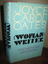 now joyce carol oates antiquarian collectible books  1st edition w writer joyce carol oates essays first printing classic prose