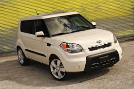 2010/2011 Kia Soul and Sorento models recalled for fire risk
