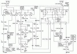 2008 chevy silverado window wiring diagram electrical auto