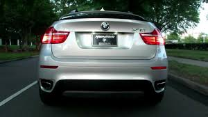 2011 BMW X6 xDrive50i - YouTube