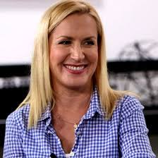 Angela Kinsey Interview fice Series Finale Video