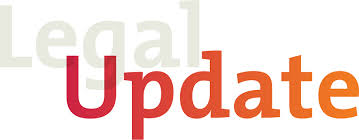 Blog on Legal Updates in Indirect Taxes(GST), Arbitration, Corporate Laws