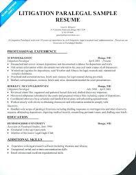 legal assistant duties resume legal secretary resume sample paralegal  sample paralegal resume samples inspiration administrative assistant