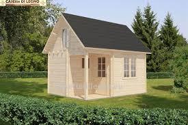 Case Di Legno Costi : Casette di legno