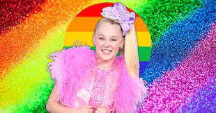 Why JoJo Siwa coming out is important ...